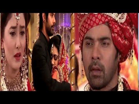 Kumkum Bhagya  Abhi Breaks Marriage news