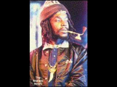 Peter Tosh - Wanted Dread and Alive