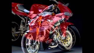 МотоLive - Мотоциклы DUCATI