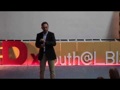 Management lessons in the world of Formula 1   Dinesh Burrenchobay   TEDxYouth@LBIS