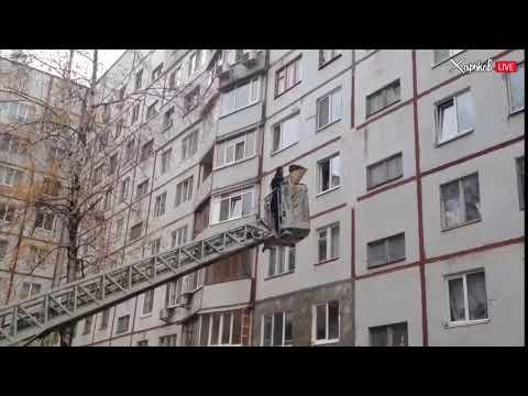 Настоящий романтик в Харькове