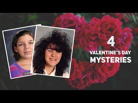 4 Valentine's Day Mysteries   Part 1