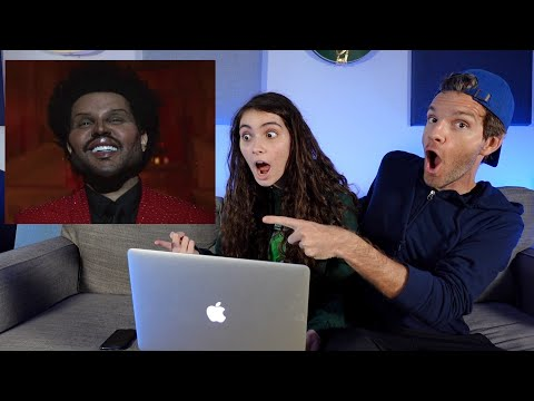 MUSICIANS REACT to SAVE YOUR TEARS - The Weeknd