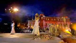 Celtic Woman (Lynn Hilary) - Carolina Rua