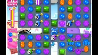 Candy Crush Level 615 ★★★ no boosters