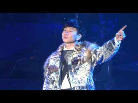 160221 - JJ Lin - 江南 Jiang Nan - Shrine Auditorium in LA- By Your Side