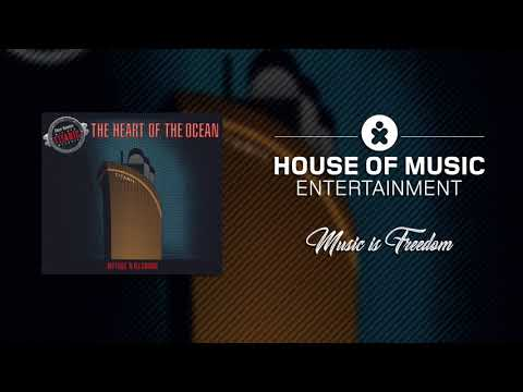 Mythos 'N DJ Cosmo - The Heart of the Ocean (Radio Mix) (TITANIC THEME)