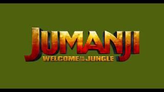 Jumanji: Welcome To The Jungle - Jake Kasdan - Favorite Board Game