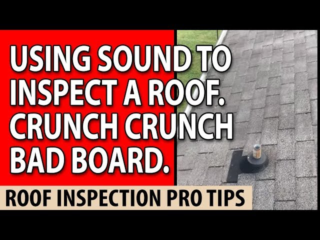 37922 Roof Inspection Knoxville TN 37922