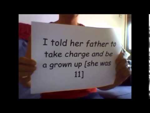 fathers rights? what about mothers rights?