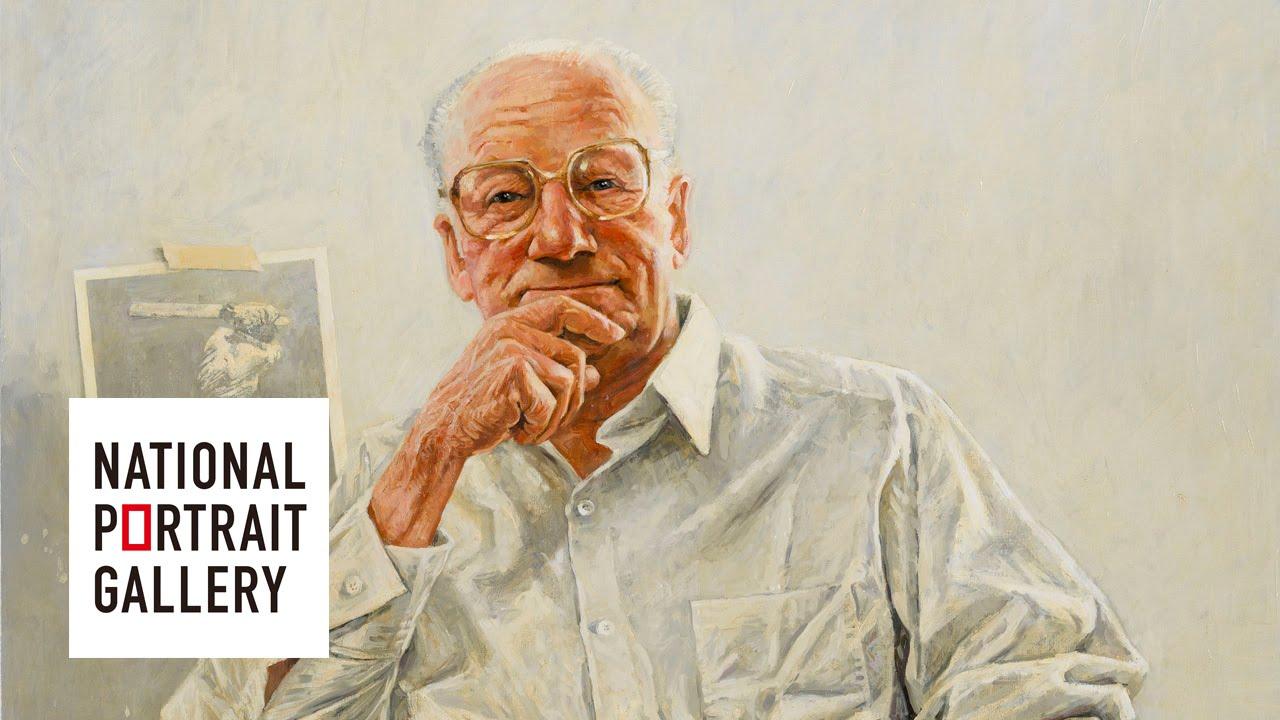 Portrait Story: Sir Donald Bradman
