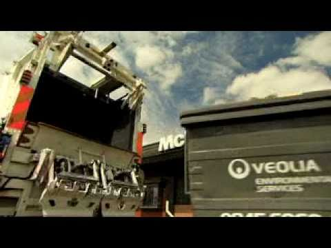Veolia UK - Our People And Places!