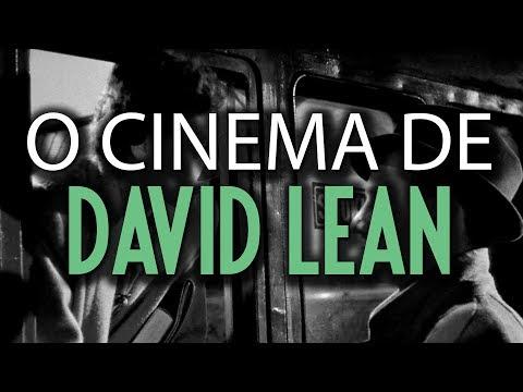 Trailer: O Cinema de David Lean