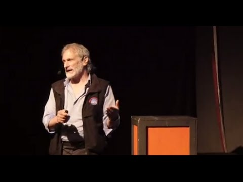 Sustainability in a Finite World | Jonathan Trent | TEDxSaratogaHighSchool