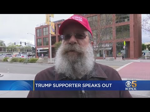 CK - Woman Who Confronted Man Wearing MAGA Hat Loses Her Job