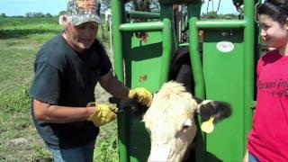 Z Tags Hudnut Farm Testimonial