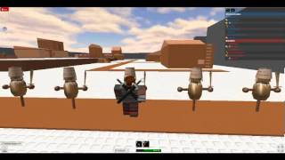 GENOCID3's ROBLOX video