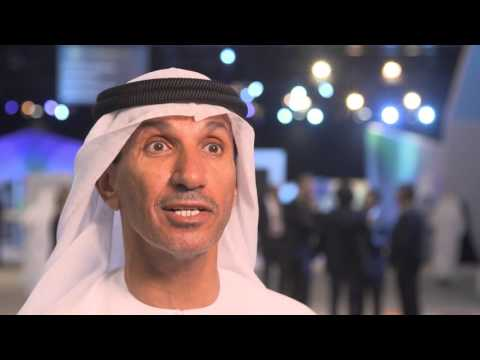 H.E. Mohammed Al Ahbabi, Director General, UAE Space Agency