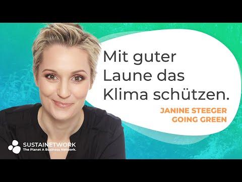 Green Janine: Mit