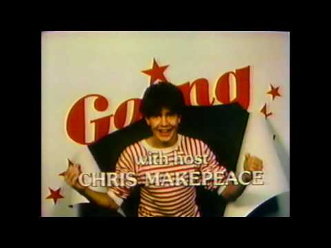 'Going Great '   CBC, 1982 SpoonsRob Preuss