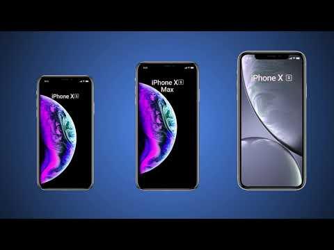 "iOS 12 | NFC Reader ""CoreNFC"" | iPhone 7, 8, X, XS, XS Max, & XR | Write NDEF"