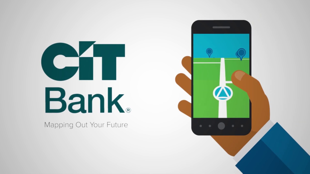 Mapping out your Future | CIT Bank - YouTube