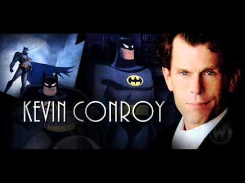 Batman (Kevin Conroy) - Am I Blue?