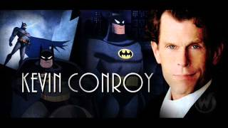 Batman (Kevin Conroy) - Am I Blue?