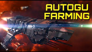 AUTOGU - Rally Point Farming for 6/10 escs