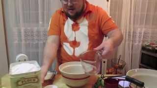 Cranberry White Chocolate Biscotti