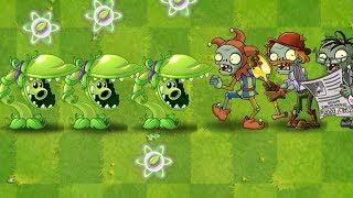 Snap Pea New Premium Plant in Plants vs Zombies 2 Game - PVZ 2 Premium Video