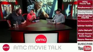 Stephen Lang Is Back For AVATAR 2, 3, & 4 - AMC Movie News