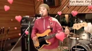 Sambomaster - I Love You Album - Ongaku no Kodomo na Mina Utau I do...