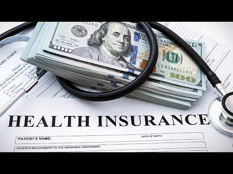 Health Insurance Whistleblower Exposes Industry's Corruption And Propaganda Campaigns