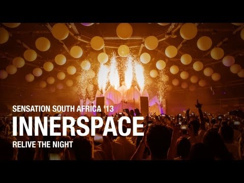 Post event movie Sensation South Africa '13 Innerspace, presented by Samsung