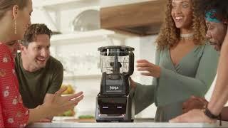 Get to know the Ninja Intelli-Sense Kitchen System with Auto-Spiralizer (CT680 Series)
