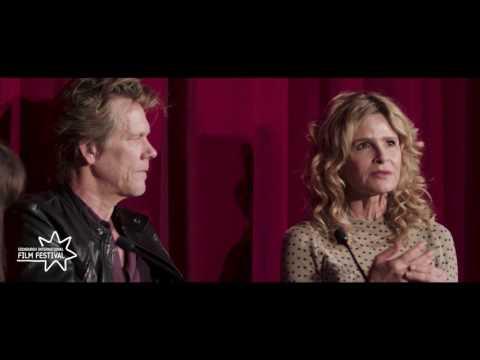 EIFF Stories: Kevin Bacon & Kyra Sedgwick
