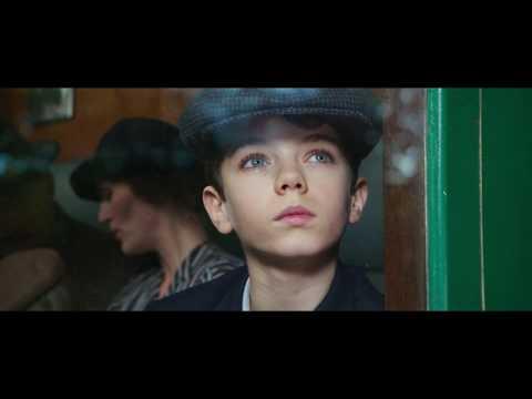 School of Life / L'École buissonnière (2017) - Trailer (French)
