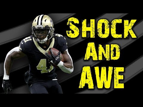 The Film Room Ep. 54: Mark Ingram and Alvin Kamara are carrying the Saints to a Super Bowl