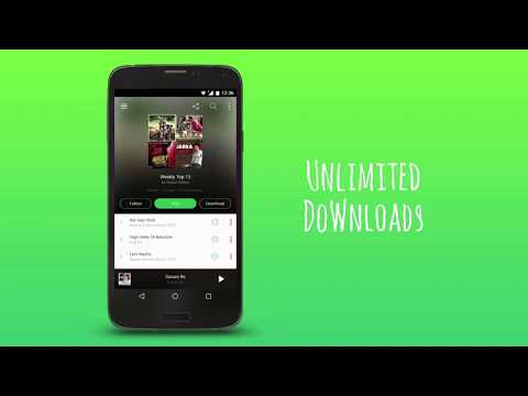 SAAVN++ CRACKED FOR ANY IOS VERSION OR DEVICE....100% WORKING MUST WATCH..