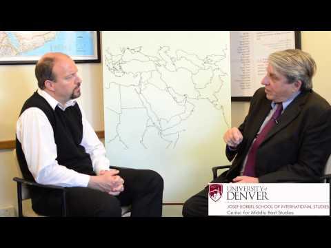 Benjamin Barber: The Arab Spring and Democracy