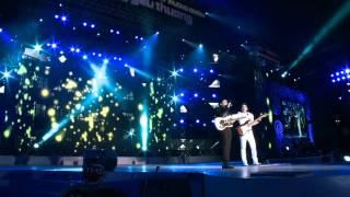 Đan Trường ft. Lam Trường - LK Tình Khúc Vàng & Tình Thôi Xót Xa[Concert 2012]