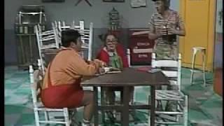 EL CHAVO DEL 8 - LA CASA DE ÑOÑO=P-203 parte 3.wmv