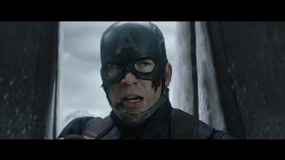Captain America : Civil War - Bande-annonce officielle (VF)