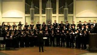 "Ashland University Choir ""Song of the Skyloom"""