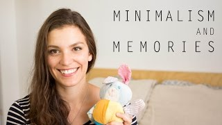 Minimalism and Memories | How to Deal with Memories as a Minimalist Mp3
