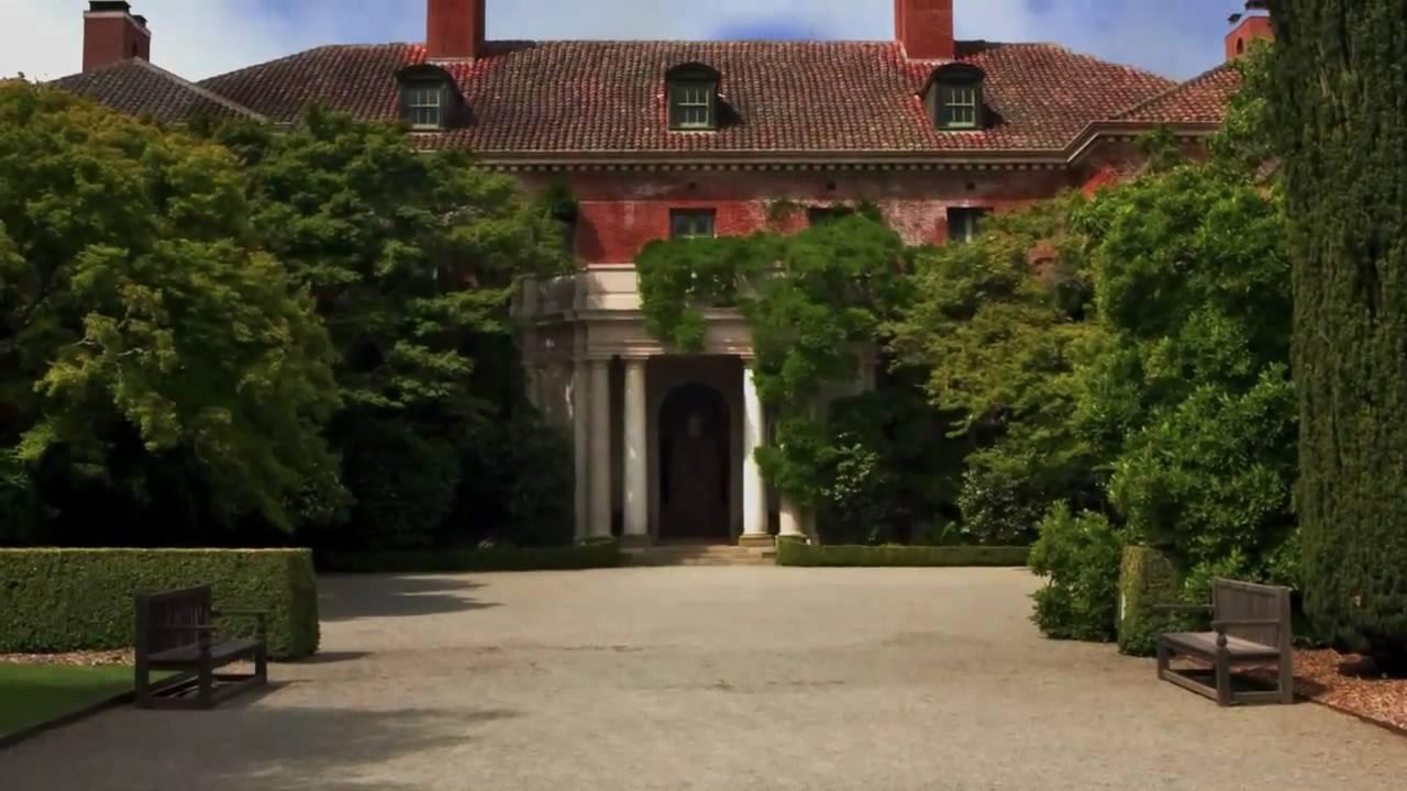 Filoli Mansion Youtube