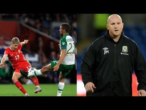 "John Hartson slams Irish defending: ""It wasn't good enough for an international team"""