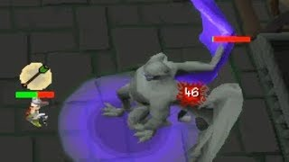 NEW Gargoyle Boss is AWESOME!