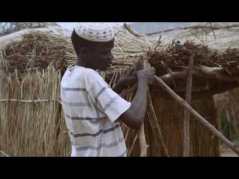 Mattafix - Living Darfur (With Intro By Wilmer Valderrama)